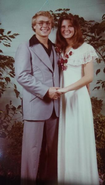 results of the research prom dresses 1979